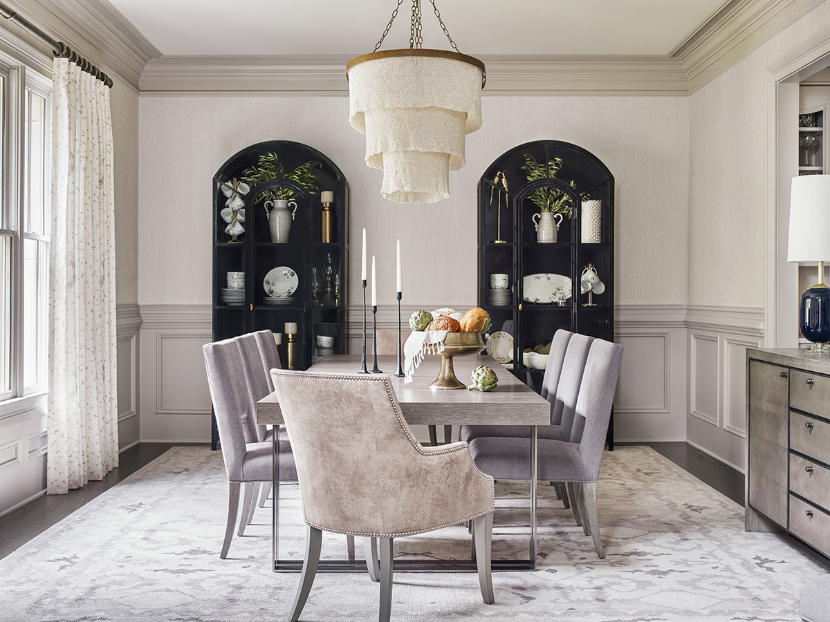 Albertson Home   Hart & Lock Design   Residential Interior Design   Atlanta, GA