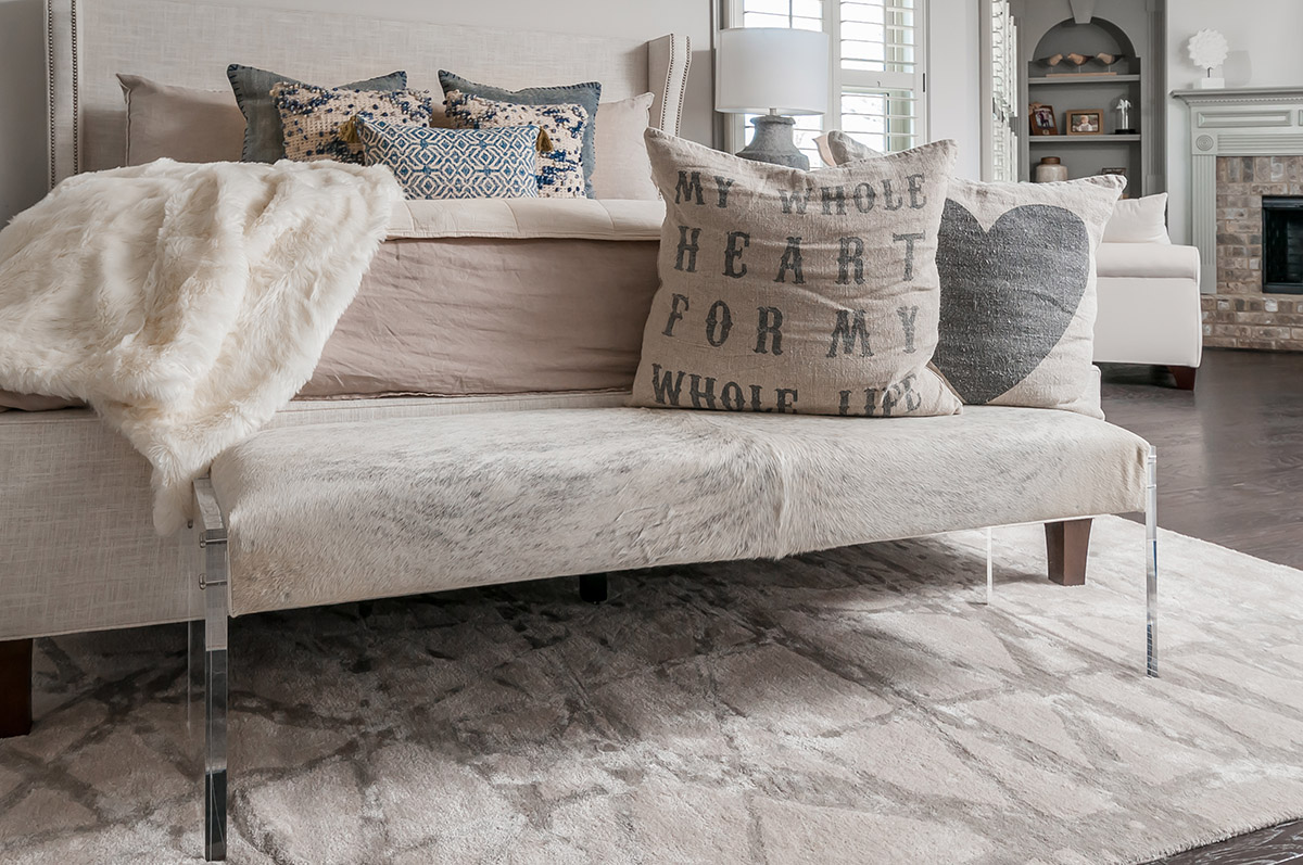 Grillo Home | Hart & Lock Design | Residential Interior Design | Atlanta, GA