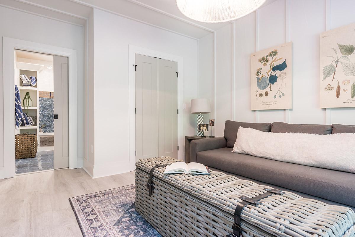 Noble Basement | Hart & Lock Design | Residential Interior Design | Atlanta, GA