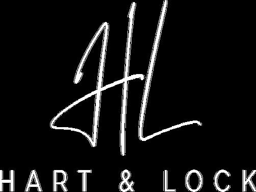 Hart and Lock Home Logo